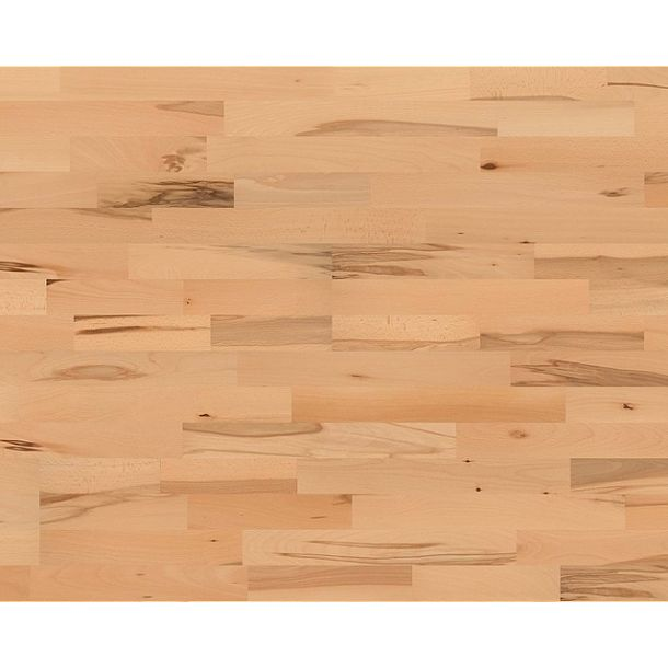 Deska TH Satin Elements Buk U12 2390x200x13mm 1101010104
